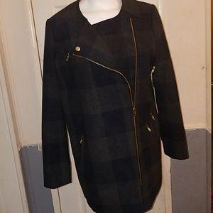 Brand New Forever 21 Coat